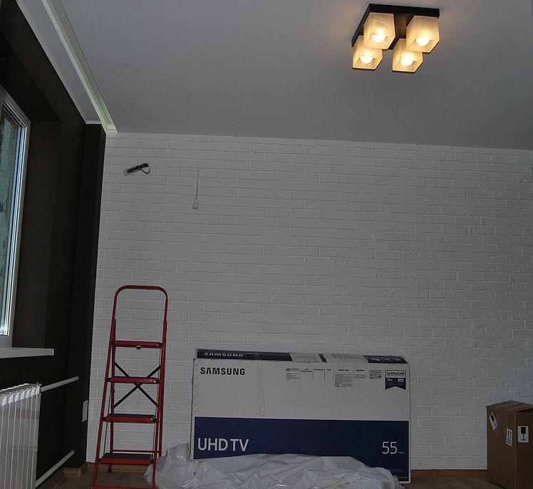 Ремонт 3 комнатной квартиры под ключ Харьков