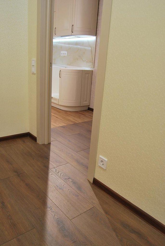 Дизайнерский ремонт квартир фото наших работ