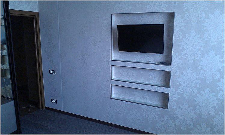 Делаем ремонт квартир под ключ в Харькове с 2004 года