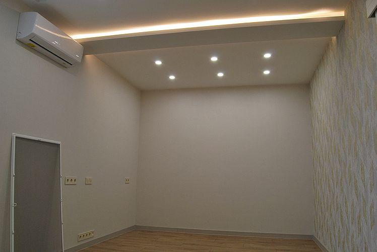 ремонт квартир под ключ - фото наших работ