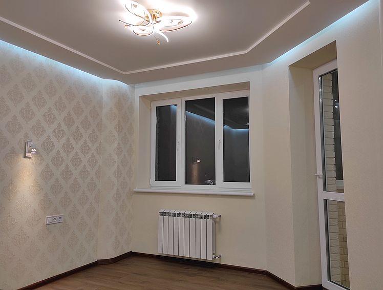 Ремонт квартир Харьков фото