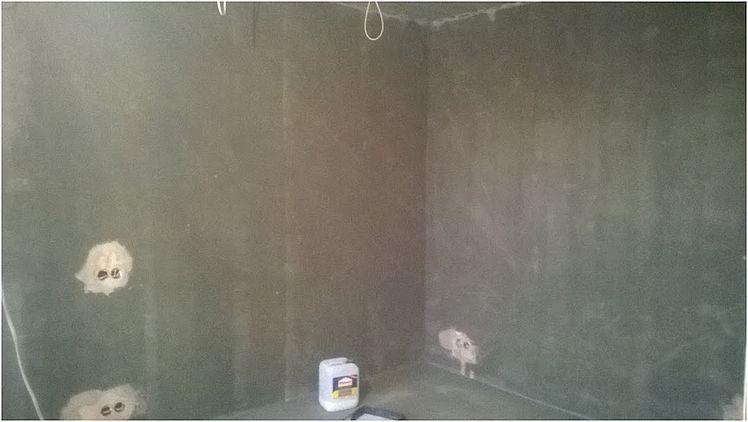 Оштукатуривание стен Харьков