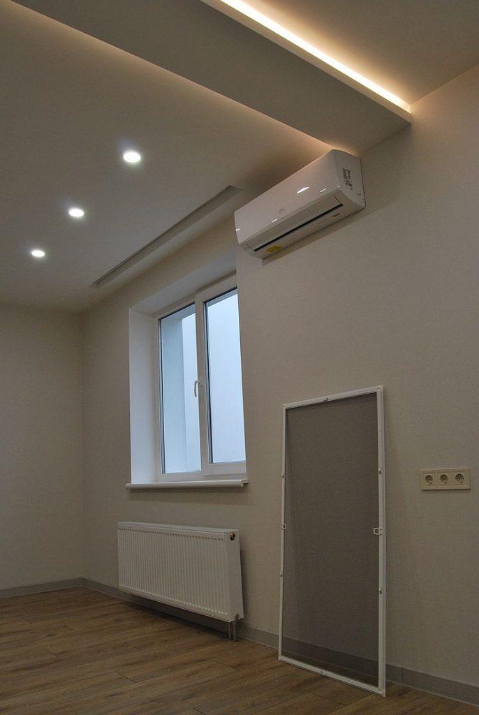 Современный ремонт квартир Харьков - фото наших работ