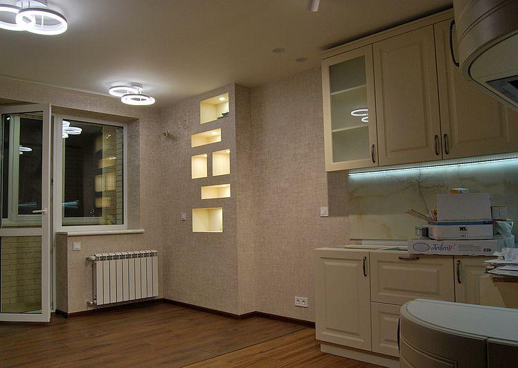 Современный дизайн ремонт квартир фото