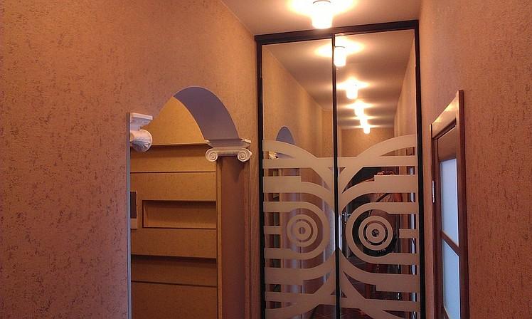 Дизайн ремонт квартиры  в египетском стиле